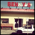 Benny's Carry Out in Riverdale