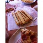 Fazoli's Restaurant in Draper