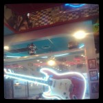 Spangles - Spangles Restaurants, No 10 in Wichita