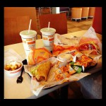 Taco Bell in Hilliard