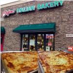 Capri Italian Bakery in Dearborn