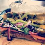 Subway Sandwiches in Costa Mesa, CA