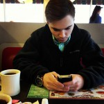 Waffle House in Belton