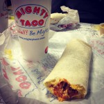 Mighty Taco in Lockport