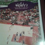 Wallaby's in Ames, IA