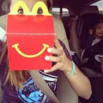 McDonald's in Littleton
