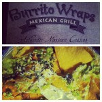 Burrito Wraps Mexican Grill in Brockton