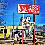 J J Fish and Chicken in Saint Paul
