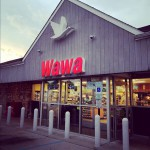 Wawa Food Markets in Folsom
