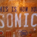 Sonic Drive-In in Mountain Home, AR