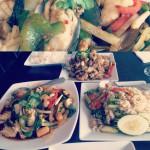 Benjarong Thai Cuisine in Covington