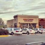Dunkin Donuts in Burtonsville