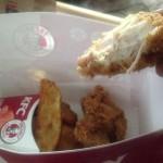 Kentucky Fried Chicken in Springfield