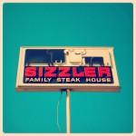 Sizzler American Grill in Napa