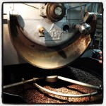 Cafe Amor Coffee Roasting in Portland