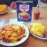 Skyline Chili Restaurants - Walnut Hills in Cincinnati