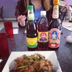 Ban Thai Restaurant in Saint Paul
