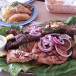 Athena Greek Taverna in Winston-Salem