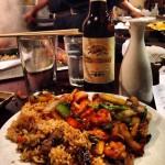 Goten Japanese Restaurant in Nashville