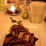 Charlotte Lane Cafe in Shelburne