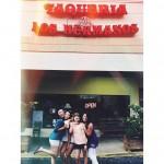 Taqueria Los Hermanos in Lilburn, GA