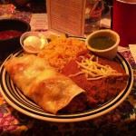 Beana's Mexican Restaurant in Rahway, NJ