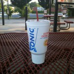 Sonic Drive-In in Wake Forest, NC