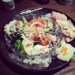 Kappa Japanese Restaurant in White Rock