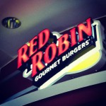 Red Robin Gourmet Burgers in Pittsburgh