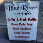 Blue River Bistro in Calgary