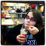 Wendy's in Lockport