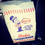 Blake's LOTA Burger Inc - No 69 in Albuquerque