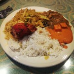 The Palace Indian Restaurant in Davie