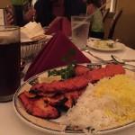 Darya Restaurant in Santa Ana