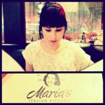 Maria's Italian Kitchen in Pasadena