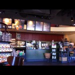 Starbucks Coffee in Chandler