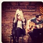Listening Room Cafe in Nashville