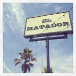 el Matador in Costa Mesa, CA