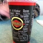 Fatburger in Detroit, MI