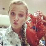 Portland Lobster CO in Portland, ME