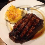 Lone Star Steak House & Saloon in Mt Pleasant