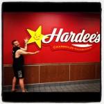 Hardee's in Portage, IN