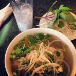 Pho Cafe in Frederick