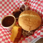 R Rooster BBQ Company in Williston
