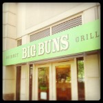Big Buns Gourmet Grill in Arlington, VA