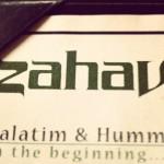 Zahav in Philadelphia, PA