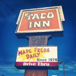 Taco Inn - South Restaurant in Lincoln