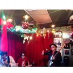 Evangeline Cafe in Austin, TX