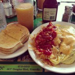 Annie's Breakfast & Steaks in Orangevale