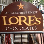 Lore's Chocolates in Philadelphia, PA